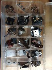 Vintage Lionel Train Parts Motors/Gears And More