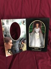 NEW Star Wars Princess Leia In Ceremonial Gown 1999 Portrait Edition Figure