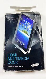 Samsung Galaxy Tab HDMI Multimedia Desktop Dock