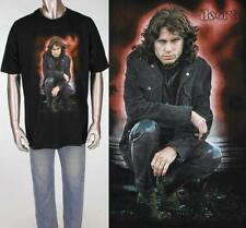 90s Vintage The Doors Jim Morrison Rock Concert Tour Unworn Rap Tee T Shirt