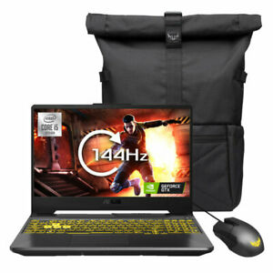 ASUS TUF Gaming F15 FX506LH-HN117T Intel Core i5-10300H 8GB RAM 512GB SSD WIN 10