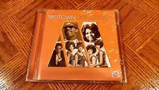 Time Life Motown Collection 2 CD Set OOP Still Sealed! Brand New