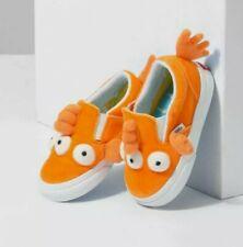 Vans The Simpsons Blinky Fish Slip-On V Shoe Toddler us 7.5 UK 7, EUR 24 cm 13.5