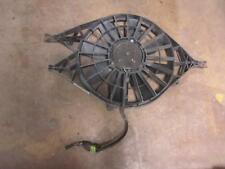 01-03 DODGE DURANGO Engine Cooling Motor Fan Assembly Electric