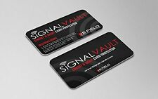 NEW RFID Blocking Signal Vault Credit & Debit Card Protector 2 Cards SHIPS FREE