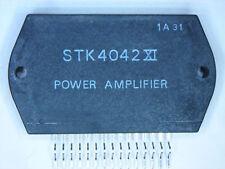 "STK4042XI  ""Original"" SANYO  15P SIP IC  1  pcs"