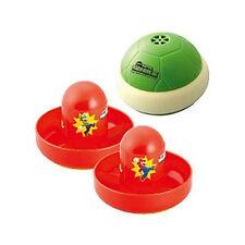Super Mario Bros. Cartoon Anime Turtle Electronic Air Hockey Fun Game Sound Toy