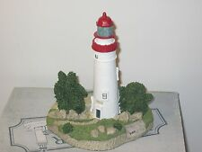 Harbour Lights Marblehead, Oh #413 Mib with Coa