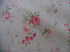 ~CHIC ROMANTIC ROSES~FANCY FABRIC COLLECTION BY LECIEN