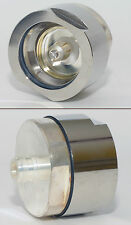 """""""N"""" to LMR RF Coaxial Adapter Times Microwave Systems EZ-1700-NFC, 3190-386, NEW"""