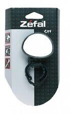 Rétroviseur ZEFAL Spy pour vélo VTT BMX VTC Fixation cadre retro NEUF ZEPHAL