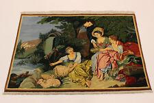 täbrizi très bien IMAGE PERSAN TAPIS tapis d'Orient 1,08 x 1,54