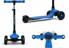 Kinderroller 3Rad Scooter Roller Dreirädriger Räder Movino Skylight Bis 50 kg
