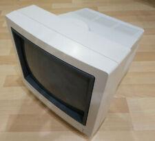 Commodore 1085S-D3 CRT RGB Monitor für Amiga 500/600/1000/1200/2000 etc + Manual