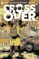 CROSSOVER #1 RYAN OTTLEY 1:50 VARIANT 2020 IMAGE COMICS 11/4/20 NM