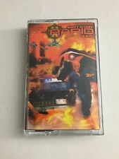 Dj Dirty Harry DHNY Rapid Fire Classic 90s Blend Mixtape NYC Cassette Tape