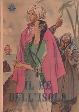 IL RE DELL' ISOLA - Pablo Cordales - CHIANTORE 1950
