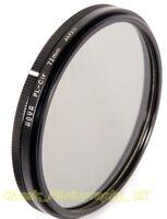Hoya PL-Cir 72mm Polarizing Filter for Canon Lens FD 85mm 1:1.2 L / 55mm 1:1.2 L