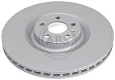 ABS 18591 Discos de freno 31400569