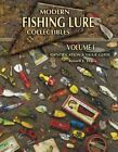 Modern Fishing Lure Collectibles: 1 by Lewis, Russell E. Book The Fast Free