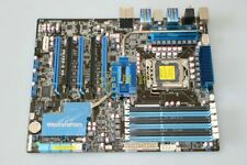 For Asus P6X58-E Ws X58 1366 Motherboard Ddr3 Memory Motherboard Tested