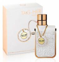 Armaf Tag - Her Pour Femme Eau De Parfum 100 ml For Women