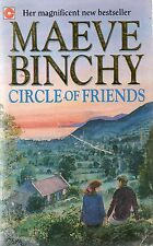 Circle of Friends by Maeve Binchy (Paperback, 1991)