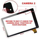 Digitizer Touch Screen Panel for RCA Voyager RCT6873W42 RCT6873W42KC 7 Tablet PC