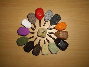 25 plombs carpe cube in line 60/70/90 g couleur et grammage au choix