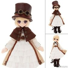 Azone International Lil Fairy Riam neemo steampunk 1/12 doll japan sahra