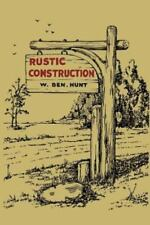 Rustic Construction (Paperback or Softback)