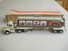Winross Semi Truck 1984 Arizona Toy Round-Up Very Rare sold at show only