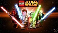 LEGO STAR WARS Figuren Sondersets  *auswählen*