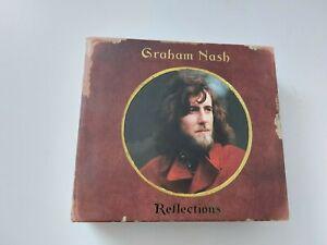 3 Box CD Set - GRAHAM NASH - Reflections