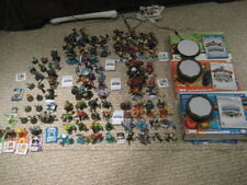 Skylanders Collection LOT Spyros Adventure Giants Swap Force - 104 Figures +