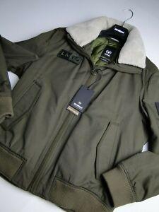TOP  Angebot !! Strellson Limited Edition Jacke Gr.56 UVP 359,00€