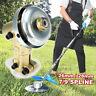 28mm/26mm 9/7 Spline Gearhead For Trimmer Strimmer Brush Cutter Lawnmower