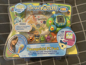 Rare Tamagotchi Version 4.5 PC Pack
