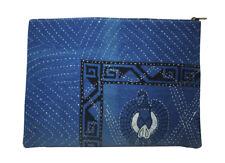 "10""x14"" Tablet Pad Kantha Carrying Case Pouch Bag Kantha iPad Air Mini Bag"