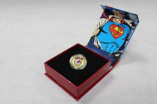 STAR WARS THE FORCE AWAKENS GOLD COINS 2019 2 X COINS BATMAN V SUPERMAN DC