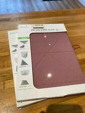 Moshi VersaCover for iPad Air 1 Pink