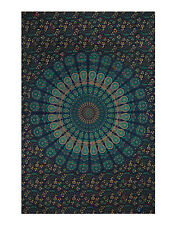Art Deco Style Floral Home Décor Materials & Tapestries