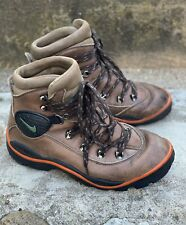 Vintage 90s Nike Trailscape ACG 185086 231 Zoom Air 100% AUTHENTIC US10 Hike