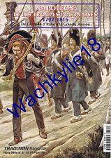 Tradition HS 8 de 1999 Napoléon et les troupes polonaises 1797-1815 Grande Armée