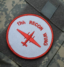 TR-1/U-2 Haute Altitude Espion Plan Dragon Lady 17TH Recon Wing Vel Diamètre