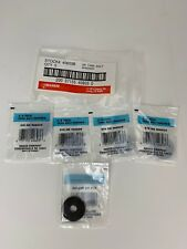 Danco 40603B 3/8 Inch Tank Bolt Washer 5-Pack