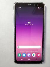 Samsung Galaxy S8 Active SM-G892A - 64GB - Gray (AT&T+GSM Unlocked) Smartphone