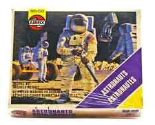 Airfix # 1741 - HO Astronauts - mint in sealed box - 1/72nd scale - made in 1981