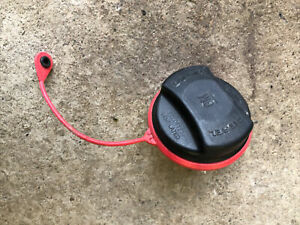 Vauxhall Astra H Zafira b Diesel Fuel Cap Cover Lid 2008 Donor V2