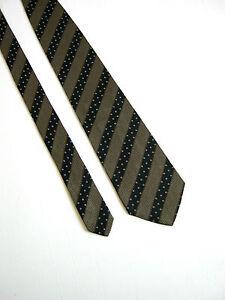 Byblos Tie Original 100% Silk
